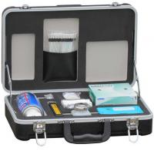 China Fiber Optic Inspection & Cleaning Kit OFT-730C wholesale
