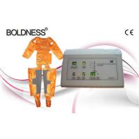 China Beauty Salon Pressotherapy lymphatic Drainage Machine For Shaping Body Dissolve Fat wholesale