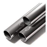 China ASTM 316l Stainless Steel Tubing Seamless Small Diameter / Large Diameter on sale