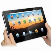 China 10.1-inch Tablet PC, Built-in Mic, 1GB DDR3, Android 4.1 or Higher Version, 16GB(4/16/32GB Optional) wholesale