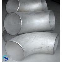 China 90 Deg Crabon Steel Elbow on sale