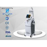 Buy cheap 2000W Powerful Cryolipolysis Body Slimming Machine For Weight Loss / Fat Reducing from wholesalers