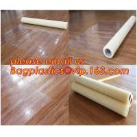 China Soft PE Protective Film for Stainless Steel Panel Packaging,Self Adhesive Protective Film for Plastic Profile bagplastic wholesale