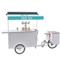 China Eco Friendly Custom Drink Bike With High Load Capacity CE Certificate on sale