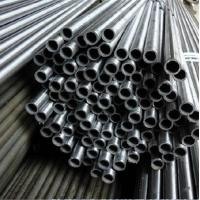 Buy cheap Cold Rolled Seamless Carbon Tubes with fixed length from wholesalers