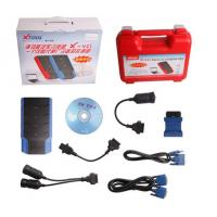 X-VCI XVCI Heavy Duty Truck Diagnostic Scanner For Buses , Grabs , Cranes