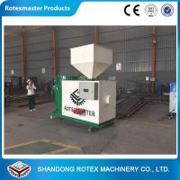 China Biomass industrial pellet burner for 1 MT boiler , heating system , drying system wholesale