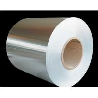 Quality ASTM 304 Hot Rolled Stainless Steel Coil , 2mm Stainless Steel Sheet SS Coil for sale