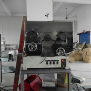 China YUYU Industrial Steel 76mm Tungsten Circular Blade Grinding Machine wholesale