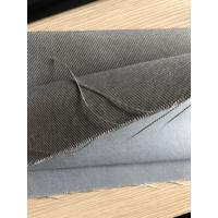 Quality Industry Filter Cloth Woven Glass Fiber 750gsm With PTFE Coated for sale