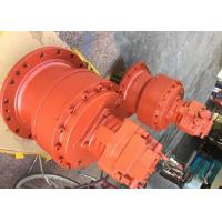 China SM60-05 Hydraulic Slew Motor Volvo EC120 EC120B Excavator Swing Gear 150kgs wholesale