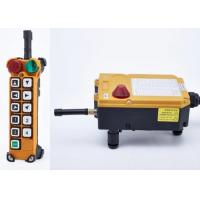 China High efficiency remote controller for crane on sale