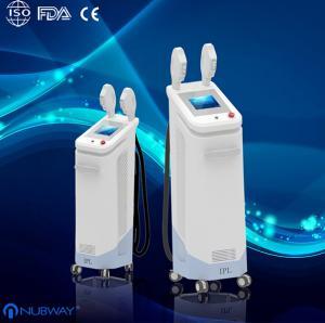 China Multifunctional ipl shr 2 handles best laser hair removal ipl machine wholesale