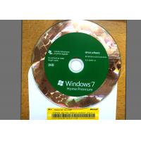 China Genuine Sealed Win 7 Home Basic 64 Bit Download For International Using wholesale