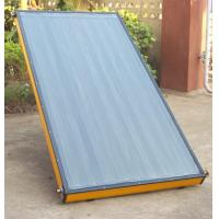 China Flat Plate Solar collectors wholesale