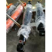 STICK hydraulic cylinder earthmoving hydraulic parts , JDF cylinder