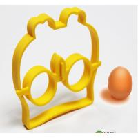 China The Egg Boiler Silicone Egg Omelettes With FDA, Eco-friendly Silicone wholesale