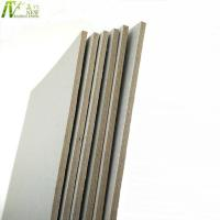 China SGS Certified Hardcover Book Grey Board / Straw Board Paper Rigid Mixed Pulp wholesale