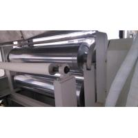 China Shinning Mirror Paper Roller With Machine , Resistant Against All Kinds Of Acids wholesale