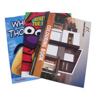 China Marketing Small Booklet Printing , Catalog Printing Services Low Cost wholesale