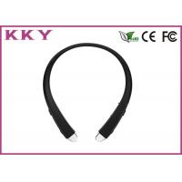 China In Ear Around The Neck Headphones Noise Cancelling With Retractile HBS910 wholesale