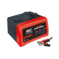 China Home plug in Lead Acid Car Battery Charger 6V / 12V , 2A / 6A / 10A wholesale