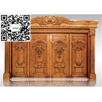Quality Wood Outdoor Furniture Spray Paint Odorless Polyurethene Anti-Yellowing for sale