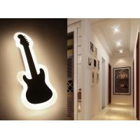 China Acrylic modern 10W LED wall light /indoor led wall lamps for amusement park wholesale