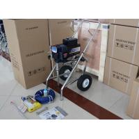 China Portable Electric Paint Sprayer Equipment With Brushless Motor In Enamel Paint wholesale