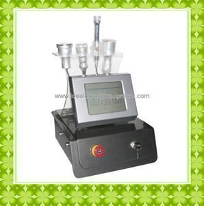 Ultrasonic vacuum liposuction cavitation machine (S028)
