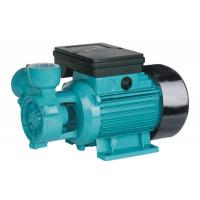 China VORTEX Peripheral Water Pump Anti - Rust Function For Pipe Booster 0.3HP wholesale