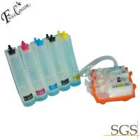 China Compatible Printer Ciss Continuous ink supply system for Canon PGI-520 CLI-521 wholesale