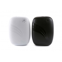 Buy cheap 200ml home use portable spray diffuser plastic air humidifier machine from wholesalers