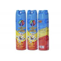 Buy cheap 750ml Chemical Aerosol Insecticide Spray Pest Control Mosquito Killer from wholesalers