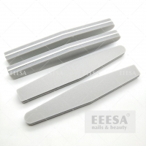 China Custom Grit 80 100 150 180 220 240 280 320 Bulk Diamond Nail Salon Buffers File wholesale