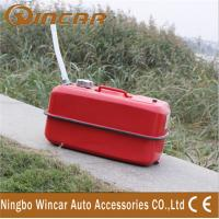 China Emergency 4x4 Off-Road Accessories ATV Fuel Can Spray Plastics Surface Zinc wholesale