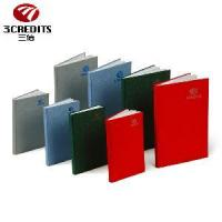 China A4/A5/A6 192sheets New Design Sewing Thread Hardcover Notebook on sale