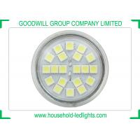 China Grass GU10 20 Pieces LED Kitchen Spot Lighting SMD5050 Chip Pure White wholesale