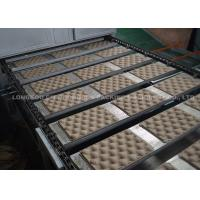 China Pulp Paper Fruit Tray Production Line / Apple Tray Making Machine on sale