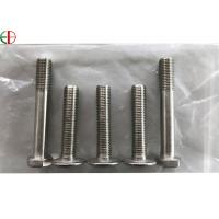 China 2205 Duplex Stainless Steel Hex Bolts and Nuts EB970 wholesale