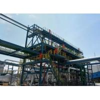 China Organic Rankine Cycle Waste Heat Recovery In Refinery , Petrochemical Industries wholesale