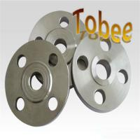 China ANSI B16.5 Forged A105 carbon steel flange wholesale