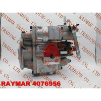 China PT Fuel injection pump 4076956, 3086405 for CUMMINS KTA19 engine wholesale