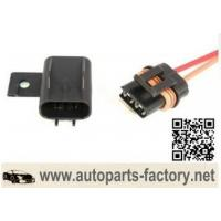 "China longyue Fuel Pump Fuse Connector Wiring Harness 85-92 Camaro Firebird TPI TBI 8"" wholesale"