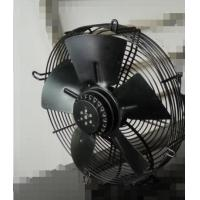 China High Efficiency Steel EC Axial Fan Blower For Houses And Buildings Ventilation System wholesale