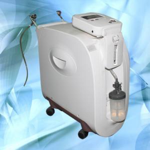 China Portable Oxygen jet beauty machine wholesale