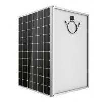Buy cheap 300W Mono Black Solar Panels , Mono Black Solar Panels 10 Years Warranty from wholesalers