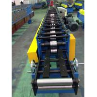 Quality Large Span Automatically Ceiling Roll Forming Machine With Film System for sale