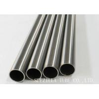 China Alloy 2205 Stainless Steel Pipe , 2205 Duplex Tubing 1 Inch XBWG18x20ft on sale