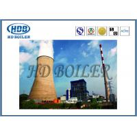 China 35T/h Professional Steam CFB Boiler Utility Boiler Coal Fired Environmental Friendly wholesale